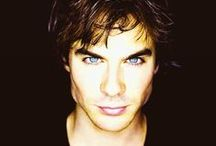 Damon Salvatore / VAMPIRE