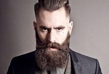 Beards / Couase shaving - makes you a baby