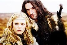 CENRED AND MORGAUSE / ENEMIES OF CAMELOT