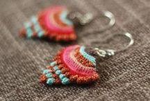 Crochet : Bijoux