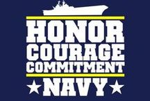 United States Navy / As veterans, we like to show off our favorite service. We hope you remember boot camp fondly and want to join us at our first annual reunion in October 2016. http://rtcorlandoreunion.com/