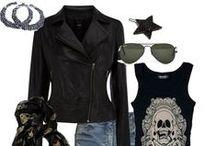Fashion / I like clothes...