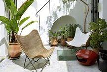 Outdoor Spaces / Outdoor living that inspires us.