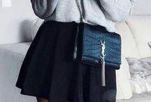 Skater Skirt Outfits