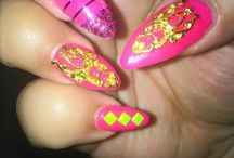 Nails by Lovely Margarita