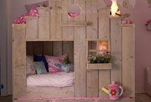 Summer's bedroom