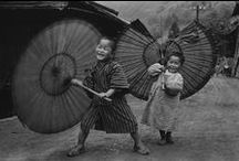 Ken Domon / Ken Domon (土門 拳,  25 October 1909 – 15 September 1990) is one of the most renowned Japanese photographers of the 20th century. He is most celebrated as a photojournalist, though he may have been most prolific as a photographer of Buddhist temples and statuary.