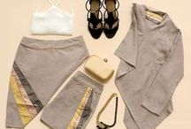 Get The Look! / Dress easy! Get the look at Everything5Pounds.com today. Complete OOTD's to find on site.