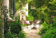 Jardins Anglais