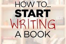 Writer tips