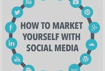 Social Media Tips / Where to start! Planning my social media activities is everything :D