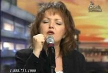 Favorite Christian Singers / My Very favorite is Karen Wheaton and Carmen! / by Sherry Herrell