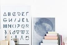 Pica pint typography / typography / graphic design