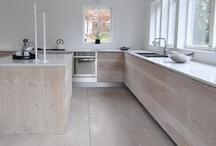 Pica pint kitchen / kitchen