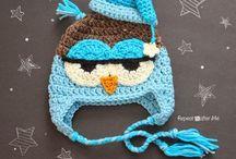 Crochet / by Marianna Lac