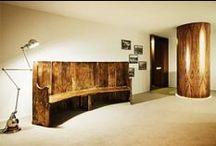 a r c h i  l  interiors / simple ideias, simple materiais, simple & well done interiors