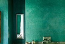 c o l o u r   l  verde / all about green colour