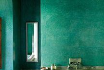 c o l o u r   l  verde / all about green colour
