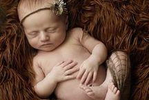 Babyfotografie / www.pincopallinofotoreportages.nl