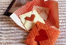 Origami Envelopes & Letter Folding / by Katrins Diciotto