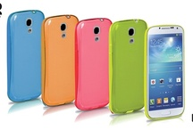 The range of accessories for Samsung Galaxy S4