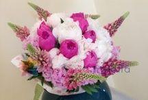 Buchete garoafe / Carnation bouquets / http://www.florariamobila.ro/buchete-de-flori/buchete-garoafe.html