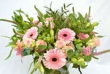 Buchete alstroemeria / Alstroemeria bouquets / http://www.florariamobila.ro/buchete-de-flori/buchete-alstroemeria.html
