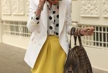 Outfits / by Samantha De Gracia