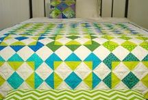 Quilts, Table Runners Ect... / Quilts and Table articles, runners, place mats ect...