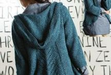 All Other Knits & Some Crochet / All other knits including men's, women's, children's and anything else that looks interesting.