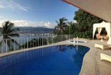 Las Brisas Acapulco / The most romantic Resort in Mexico!
