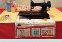 Quilting/Sewing Patterns