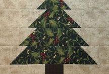 Christmas Board / Christmas creations, all kinds of craft.
