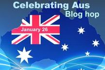 Anniversary Blog Hop / A place to squirrel away all of the blogs that participated in our Celebrating Aus blog hop.