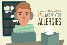 Allergy Facts / Infographics, facts, news and other tidbits of interesting facts on allergies! Food allergies are in their respective folders.