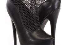 High Heels / Shop our amazing collection of heels!