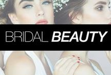 Bridal Beauty / Look your best on your very special day with tips & tricks for every bride! Bold & Beautiful Bridal Beauty doesn't have to break your budget!