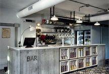Cafe-Restaurant-Store