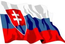 Slovakia / my homeland :-D