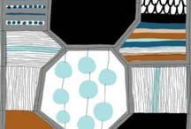 Patterns Textile