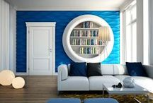 Klasyka w marynistycznym wydaniu, czyli biel i błękit zawsze na czasie