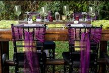 North Hill Tablescapes / Tablescapes for all occasions.