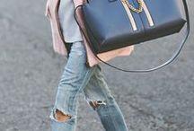 Fashion // Damenmode / Inspirationen für tägliche Outfits // OOTD