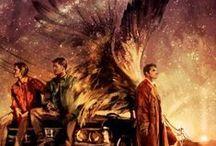 Supernatural / serial..... :-)