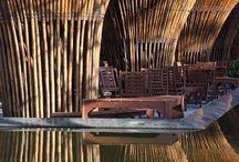 a r c h i  l  b a m b o o / atmospheres in bamboo