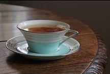 Blog | Thé / Retrouvez ici les belles tasses, et photographies du dimanche publiées sur le blog