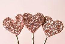 Valentines Day // Valentinstag / Spread the Love // Ideen für Geschenke zum Valentinstag