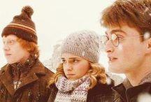 Harry Potter / :-D