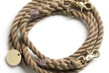Dogs // Hunde / schönes Zubehör und Accessoires für Hunde. Leinen // Halsband // Leckerlies // Hunde-Spielzeug