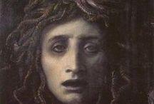 mythology & ancient history